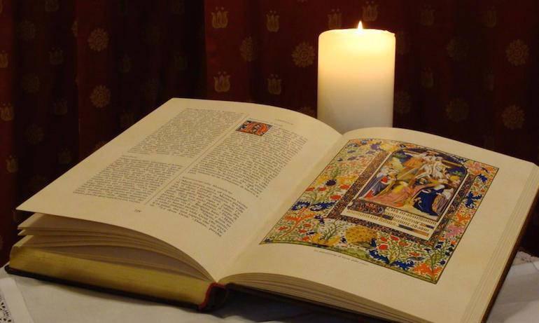 Come si cita la Bibbia in Bibliografia - Lettera43 Come Fare