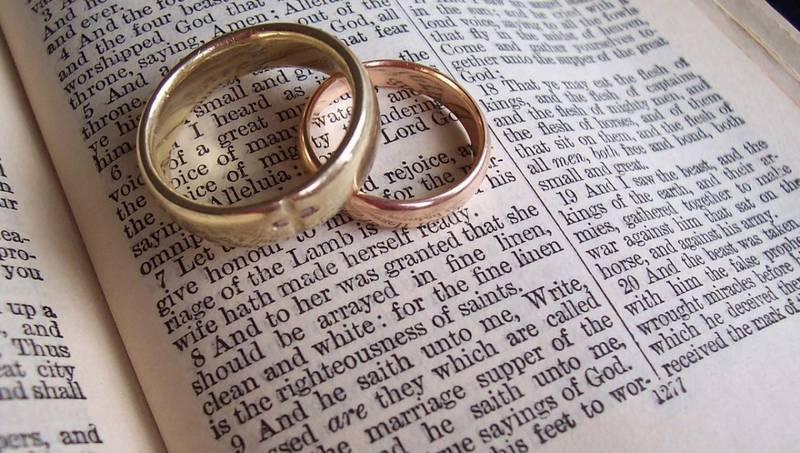 incontri per il matrimonio cristiano