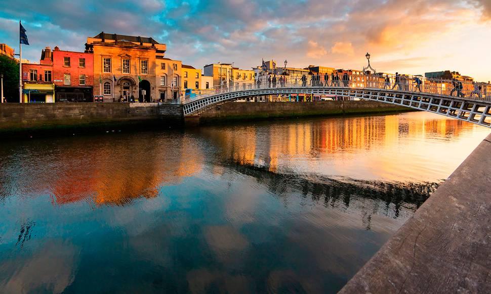 Risalente oltre 50 Irlanda